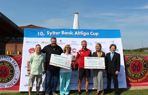 10 Sylter Bank Altliga Cup Sylter Bank Eg